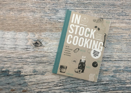 Review 'In Stock Cooking'